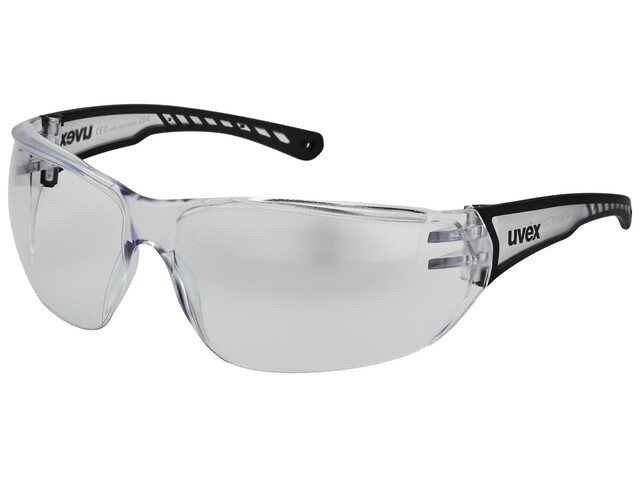UVEX sportstyle 204 clear